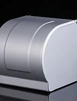 Недорогие -Держатель для туалетной бумаги Новый дизайн Modern Нержавеющая сталь 2pcs На стену