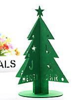 baratos -Árvores de Natal Árvore de Natal Não-Tecelado árvore de Natal Novidades Decoração de Natal