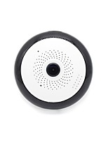 cheap -HQCAM HQCAM 3 mp IP Camera Indoor Support 0 GB g