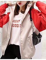 cheap -women's trench coat - creative hooded