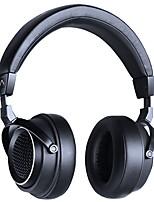 Недорогие -lasmex headband l-85 сольные проводные / аудио и видео наушники игровые контроллеры батареи и зарядные устройства / наушники металлическая оболочка / сплав alumnium / leatherette pro