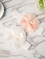 baratos -Bébé Para Meninas Floral Acessórios de Cabelo