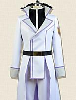 Недорогие -Вдохновлен Re: Zero - Начало жизни в другом мире Косплей Аниме Косплэй костюмы Косплей Костюмы Простой Пальто / Кофты / Брюки Назначение Жен. Костюмы на Хэллоуин