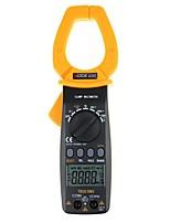 Недорогие -vc6056e цифровой измеритель тока зажима измерителя тока ac и dc 1000a зажимной мультиметр