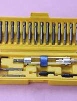 preiswerte -Aleación für die Autoreparatur 20 in 1 Werkzeug Set