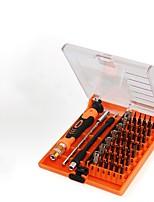 cheap -Chrome Molybdenum Steel Apple Samsung repair 45 in 1 Tool Set