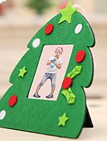 baratos -Ornamentos Férias Não-Tecelado Festa Decoração de Natal