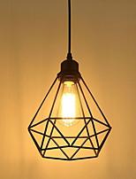 Недорогие -CXYlight Мини Подвесные лампы Потолочный светильник - Мини, 110-120Вольт / 220-240Вольт Лампочки не включены