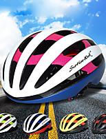 abordables -Scohiro-Work Adulte Casque de vélo 29 Aération ESP+PC Des sports Cyclisme / Vélo / Roller - Noir / Rouge / Bleu / blanc / Noir / jaune. Unisexe