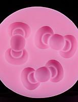 Недорогие -Инструменты для выпечки силикагель Многофункциональный / Творческая кухня Гаджет Для торта Формы для пирожных / Десертные инструменты 1шт
