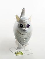 Недорогие -Воздушный шар Фольга 1 шт. День рождения / Классика / Сказка