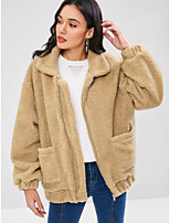 cheap -Women's Street chic Jacket - Contemporary