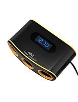 economico -Auto Accendisigari / Caricatore presa USB Car 2 porte USB per 12 V