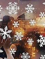 baratos -Enfeites de Natal Férias PVC Quadrada Novidades Decoração de Natal