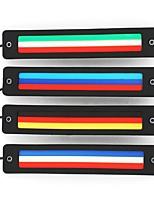 baratos -OTOLAMPARA 2pcs Nenhum Carro Lâmpadas 30 W COB 2400 lm 3 LED Luz Diurna Para Universal Universal Todos os Anos