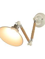 billiga -Ministil Enkel / Vintage Swing Arm Lights Vardagsrum / Korridor Metall vägg~~POS=TRUNC 110-120V / 220-240V 60 W