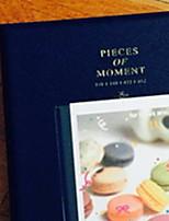 economico -Album fotografici Famiglia Moderno / Contemporaneo Rettangolare Per la casa