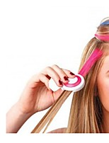 Недорогие -цветные временные волосы мел порошок для волос окраска для волос окраска пастель бар ужин