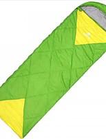 Недорогие -Jungle King Спальный мешок на открытом воздухе +15 °C Прямоугольный Пористый хлопок Легкость для Походы / туризм / спелеология Все сезоны