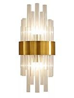 economico -QIHengZhaoMing LED / Moderno / Contemporaneo Lampade da parete Negozi / Cafè / Ufficio Metallo Luce a muro 110-120V / 220-240V 5 W