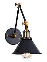 billiga -Ögonskydd / Kreativ Retro / vintage / Land Swing Arm Lights Vardagsrum / affärer / caféer Metall vägg~~POS=TRUNC 110-120V / 220-240V