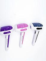 baratos -Factory OEM Depilador para Homens e Mulheres 110-240 V Temperatura Ajustável / Luz de indicador de funcionamento / Design Portátil