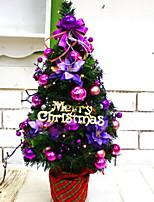Недорогие -Новогодние ёлки Семья Рождественская елка Для вечеринок Рождественские украшения