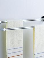 Недорогие -Держатель для полотенец Новый дизайн / Cool Modern Нержавеющая сталь / железо 1шт Двуспальный комплект (Ш 200 x Д 200 см) На стену