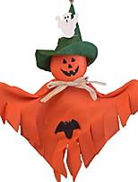 cheap -Holiday Decorations Halloween Decorations Halloween Entertaining Decorative / Cool Orange 1pc