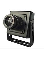 Недорогие -B25 1/3 дюйма CCD micro / Нераздвижная камера / Имитация камеры Без челки