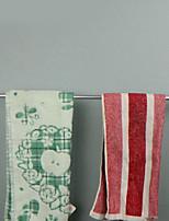 Недорогие -Держатель для полотенец Новый дизайн / Cool Modern Нержавеющая сталь 1шт Односпальный комплект (Ш 150 x Д 200 см) На стену