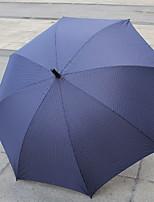 Недорогие -Нержавеющая сталь Все Солнечный и дождливой Зонт-трость