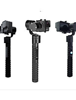 cheap -Stand Fastness / Anti-Shake / Easy to Carry For Action Camera Gopro 5 / Gopro 4 / Gopro 3 Traveling / Back Country / Mountaineering Aluminium alloy - 1 pcs