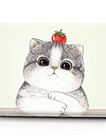 """Недорогие -MacBook Кейс Животное пластик для Новый MacBook Pro 15"""" / Новый MacBook Pro 13"""" / MacBook Pro, 15 дюймов"""
