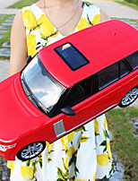 Недорогие -Машинка на радиоуправлении LH617 10.2 CM 2.4G На дороге / Автомобиль (дорожный) / Багги (внедорожник) 1:10 Бесколлекторный электромотор 20 km/h КМ / Ч Для детей / Электроника / Беспроводной