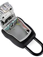 economico -5400 Lega di zinco / Lega di alluminio Chiusura Smart Home Security Sistema Casa / ufficio (Modalità di sblocco Parola d'ordine)