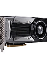Недорогие -NVIDIA Video Graphics Card GTX1080Ti МГц 1582 MHZ МГц 11 GB / 256 бит GDDR5X