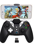 Недорогие -Gamesir G4S Беспроводное Игровые контроллеры Назначение Sony PS3 / Android / iOS ,  Bluetooth Портативные Игровые контроллеры ABS 1 pcs Ед. изм
