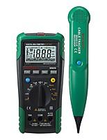 Недорогие -1 pcs Пластик Тестер батареи / Тестер емкости сопротивления Измерительный прибор / Pro