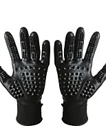 cheap -1 Pair Rubber Nylon PVA Gloves Safety & Protective Gear Non-Slip Wear-Resistant Anti-grease