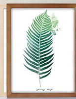 economico -Moderno / Contemporaneo Legno Pittura Cornici per foto , 1pc