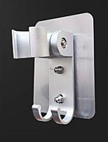 Недорогие -Крючок для халата Новый дизайн / Cool Modern Алюминий 1шт На стену