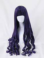 Недорогие -Косплэй парики Сакура Дайдоюй Томойо Аниме Косплэй парики 32 дюймовый Термостойкое волокно Жен. Хэллоуин парики