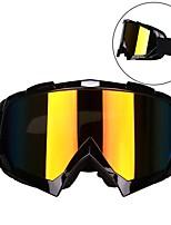 Недорогие -Универсальные Очки для мотоциклов Общий Защитные маски / Защита от солнца ПУ (полиуретан) / EVA смолы