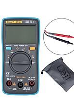 Недорогие -bside ture среднеквадратичный цифровой мультиметр zt101 многофункциональный измеритель частоты тока сопротивления тока постоянного тока постоянного тока
