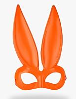 Недорогие -Праздничные украшения Украшения для Хэллоуина Хэллоуин Развлекательный Декоративная / Cool Оранжевый 1шт
