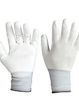 Недорогие -1 пара Нейлон ПВА Защитные перчатки Безопасность и защита Износостойкий