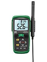Недорогие -1 pcs Пластик Термометр Измерительный прибор / Pro CEM