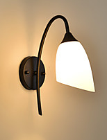 cheap -Mini Style Modern / Contemporary / Country Wall Lamps & Sconces Living Room / Bedroom Metal Wall Light 110-120V / 220-240V 60 W