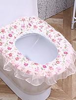 Недорогие -Сиденье для унитаза Простой / Новый дизайн / Прост в применении Modern Другие материалы 1шт Аксессуары для туалета